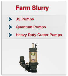 Farm Slurry and Dirty Water