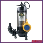GS-1500 2 HP – Sewage Pumps – by TP Pumps