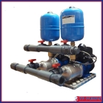 Dual Teknospeed Variable Speed Pumping Systems – Variable Speed Pumps by TP Pumps