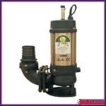 JST-8SK Heavy Duty Submersible Cutter Pump by TP Pumps