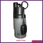 Leader 1200 Submersible Well Pump for Clean Water