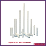 Replacement Sediment Filters – Sediment Filters – by TP Pumps
