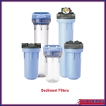 Sediment Filters by TP Pumps