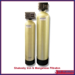 Shakesby Iron & Manganese Filtration – by TP Pumps