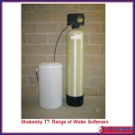Shakesby TT Range of Water Softners – by TP Pumps